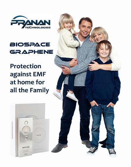 Family Level Protection against EMF Radiation