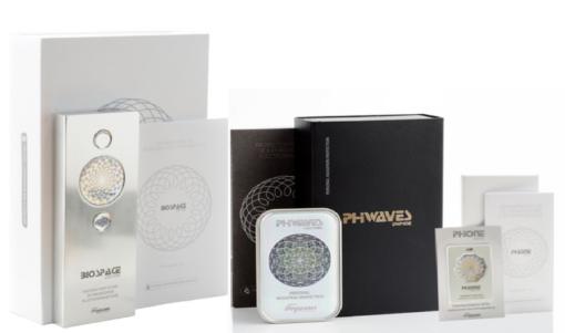 Premium EMF Schutz-Packet 1